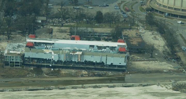 Katrina casino